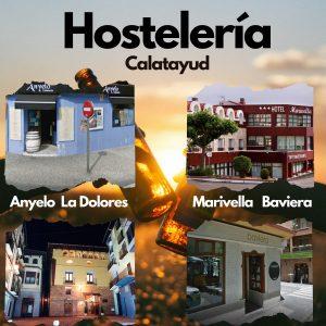 Nuestra Hostelería