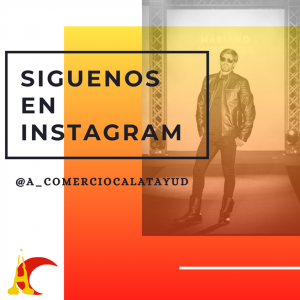 Ya estamos en Instagram
