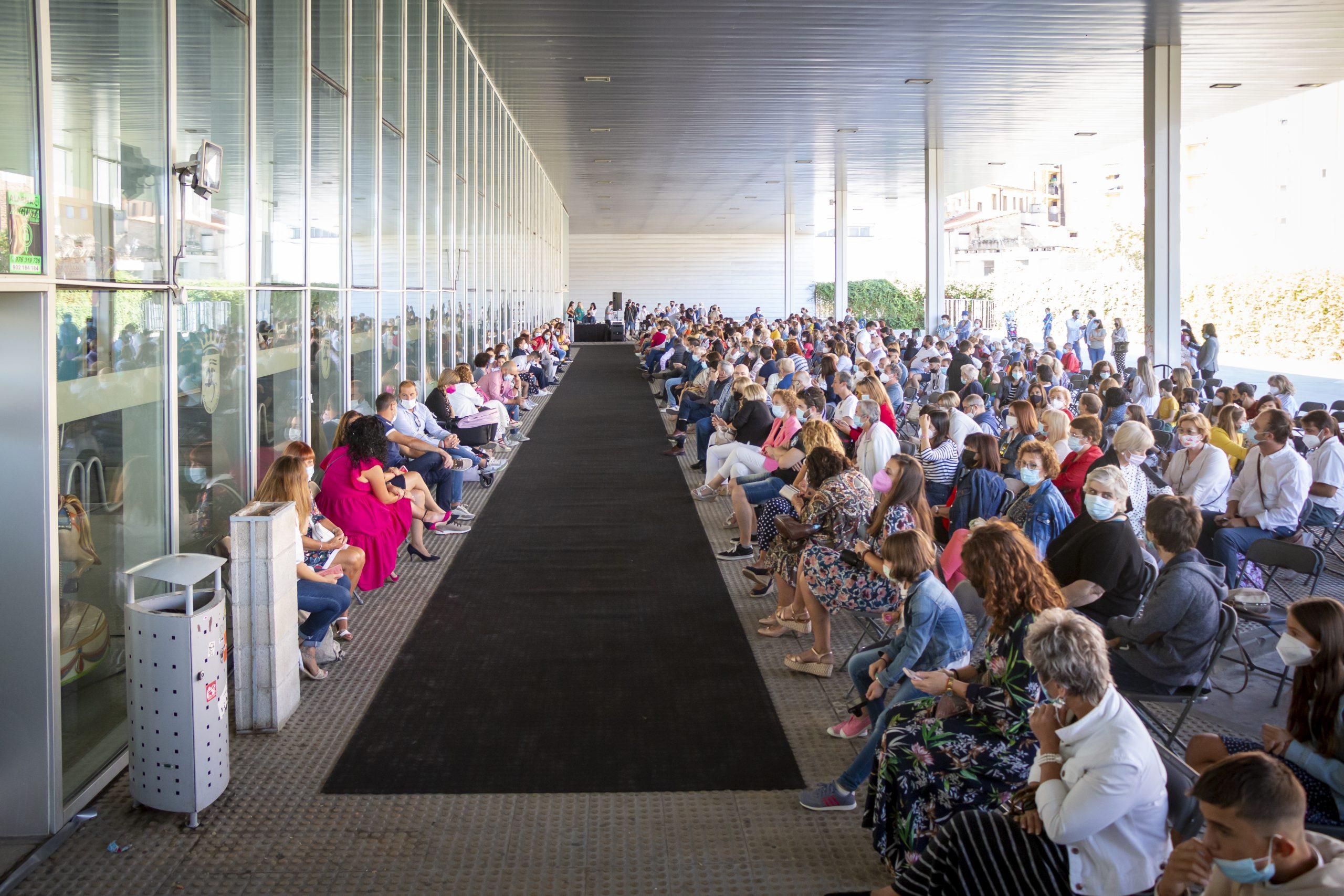 Pasarela Jalón 2021